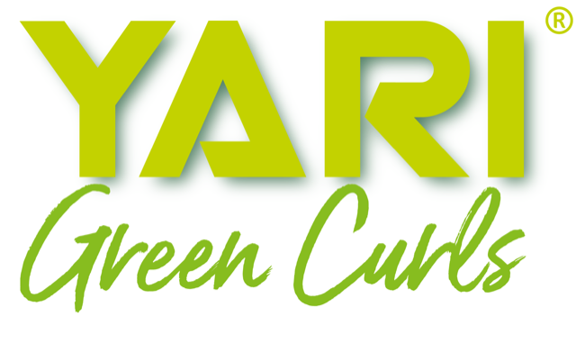 Yari Green Curls