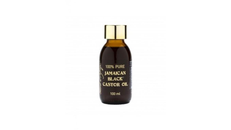 Secret d'Afrique 100% Jamaican Black Castor Oil 100 ml