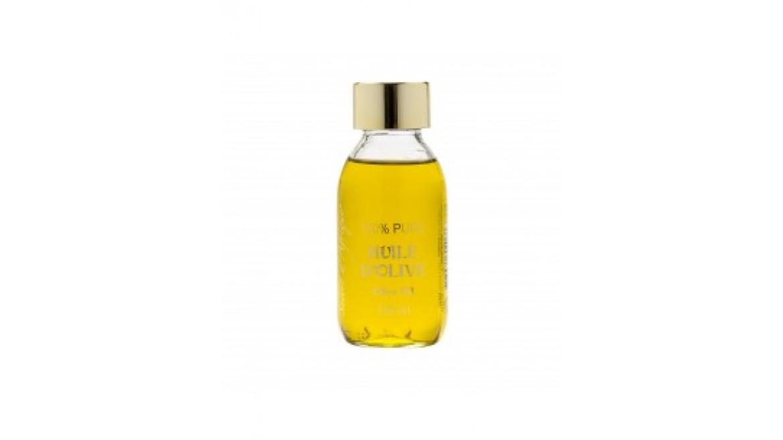 Secret d'Afrique 100% Pure Olive Oil 100ml