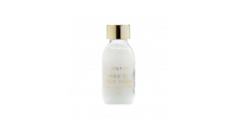 Secret d'Afrique 100% Pure Virgin Coconut Oil 100ml