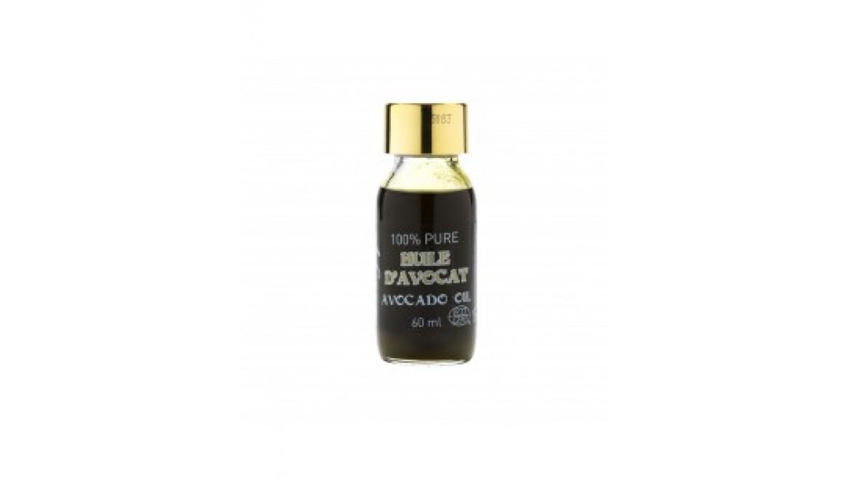 Secret d'Afrique 100% Pure Avocado Oil 60ml
