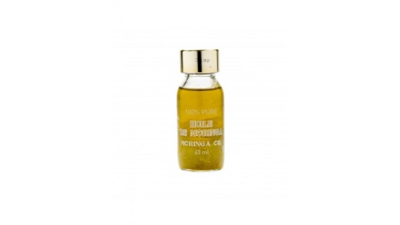Secret d'Afrique 100% Pure Moringa Oil 60ml