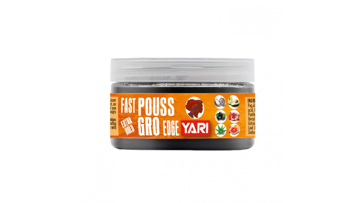 Yari Fast Pouss Edge 125ml
