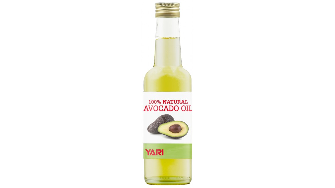 Yari 100% Natural Avocado Oil 250ml