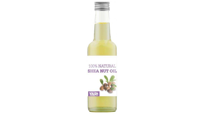 Yari 100% Natural Shea Nut Oil 250ml