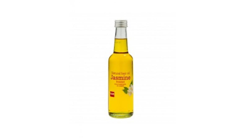 Yari 100% Natural Jasmine Scented Oil 250ml