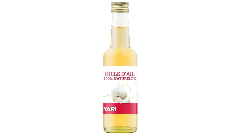 Yari 100% Natural Garlic Oil 250ml