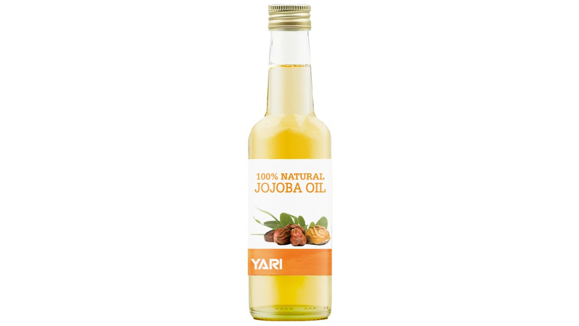 Yari 100% Natural Jojoba Oil 250ml