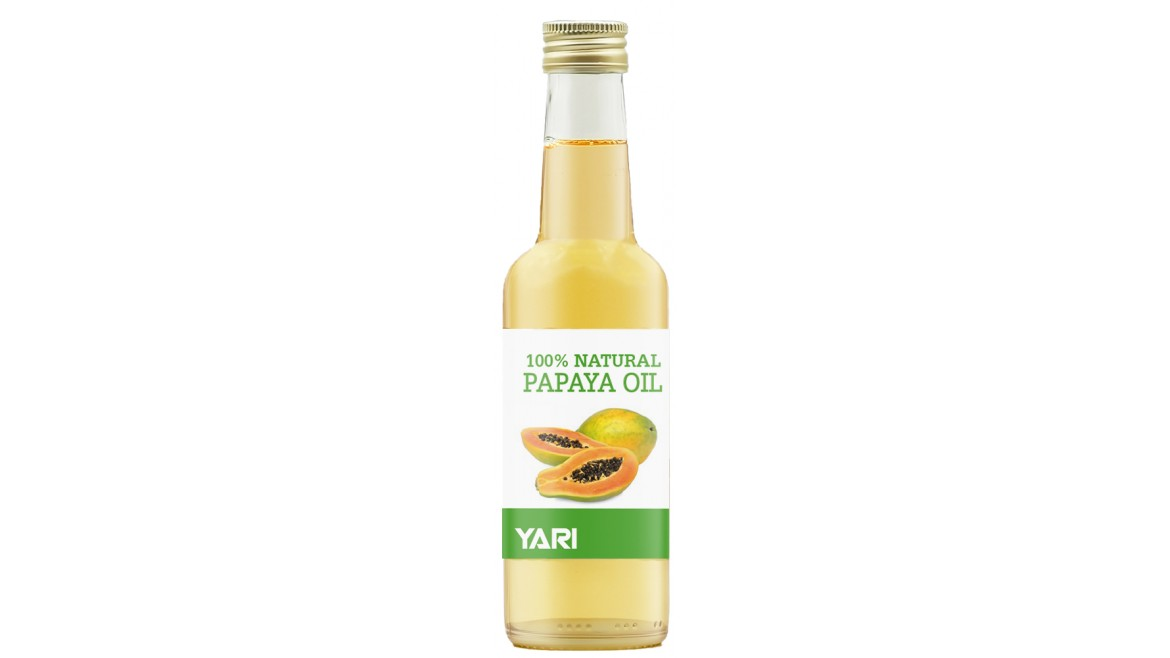 Yari 100% Natural Papaya Oil 250ml