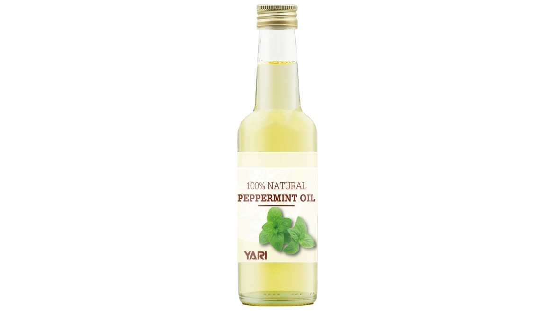 Yari 100% Natural Peppermint Oil 250ml