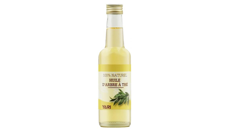 Yari 100% Natural T-Tree Oil 250ml