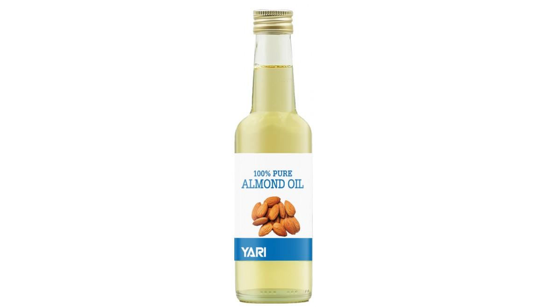Yari 100% Pure Almond Oil 250 ml
