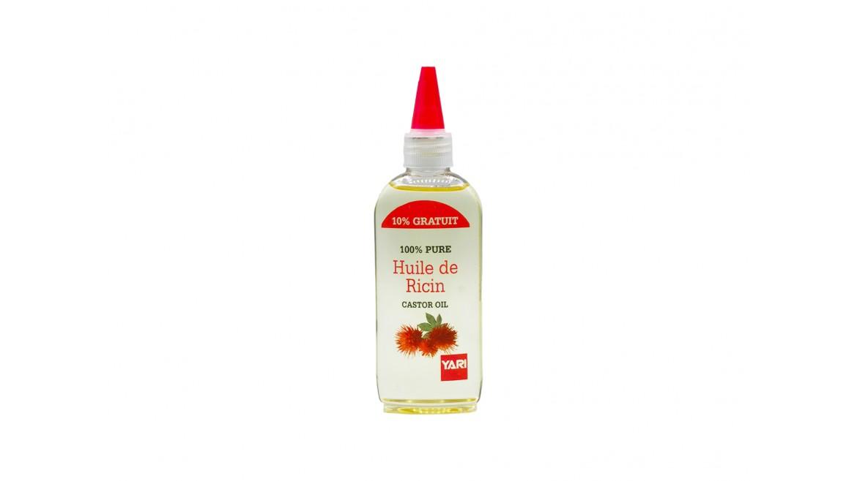 Yari 100% Pure Castor Oil 110 ml