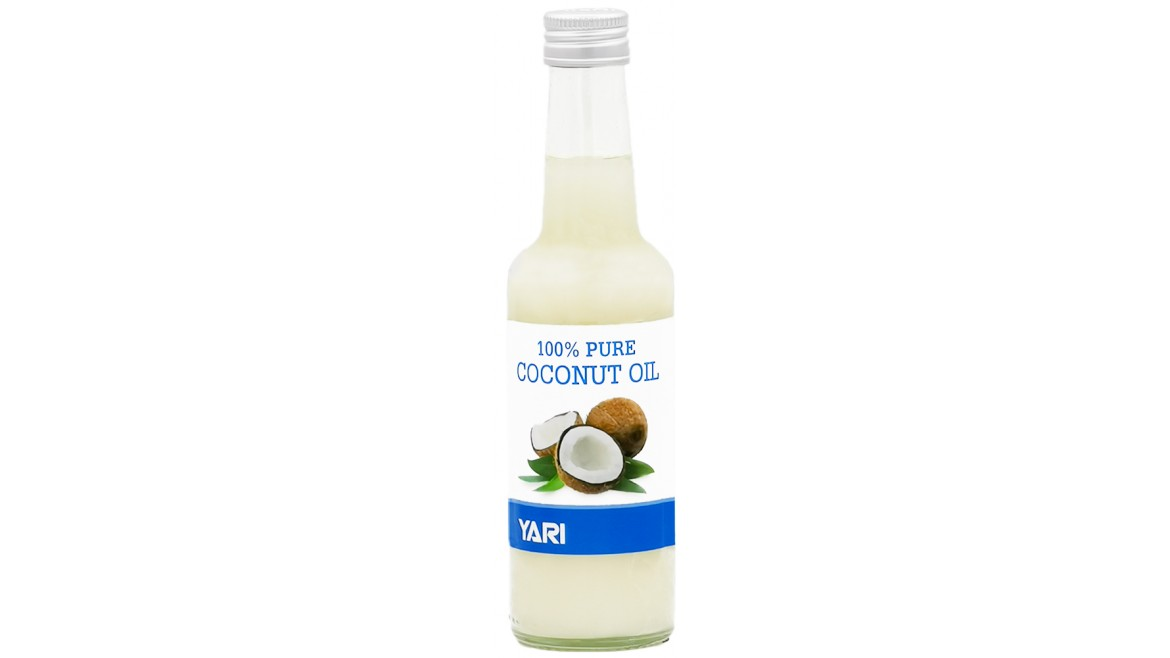 Yari 100% Pure Coconut Oil 250 ml