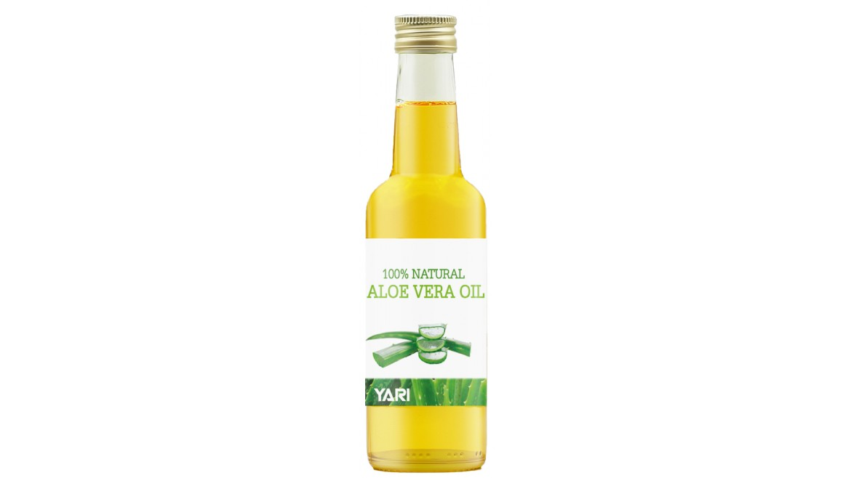 Yari 100% Natural Aloe Vera Oil 250ml