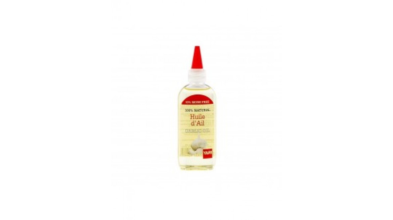 Yari 100% Natural Garlic Oil 110ml