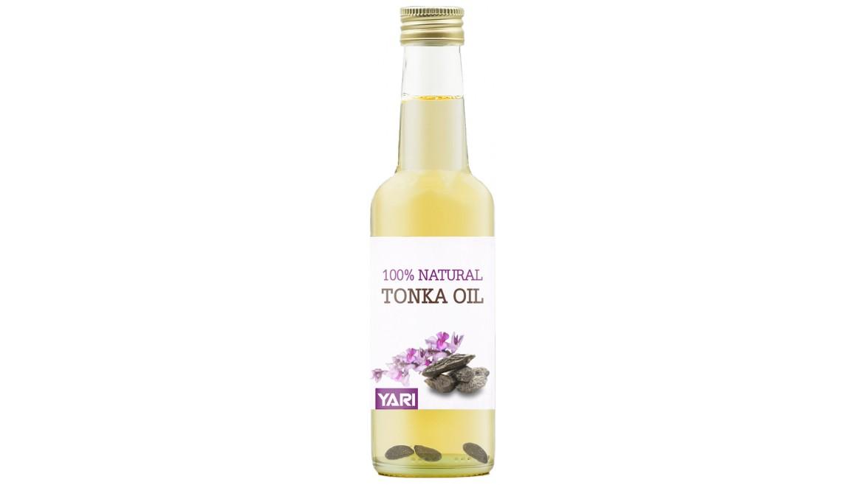 Yari Tonka Oil 250ml