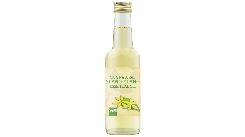 Yari 100% Natural Ylang-Ylang Essential Oil 250ml