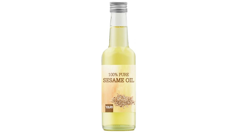 Yari 100% Pure Sesame OIl 250ml
