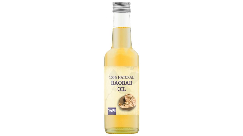 Yari 100% Natural Baobab Oil 250ml