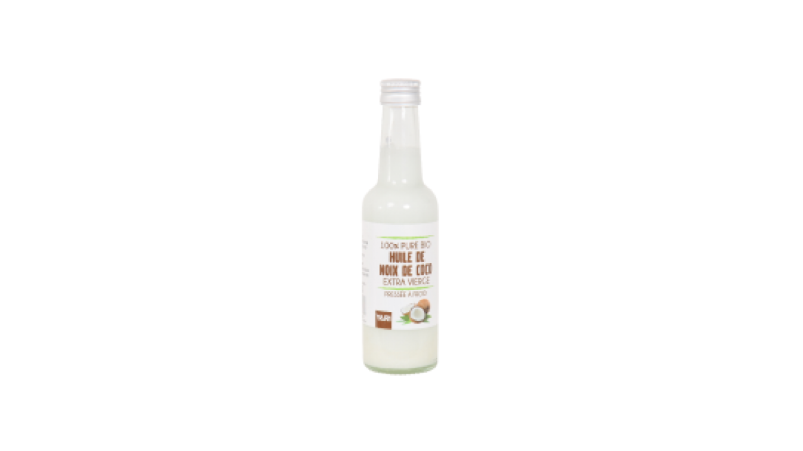 Yari 100% Extra Virgin Coconut Oil 250ml