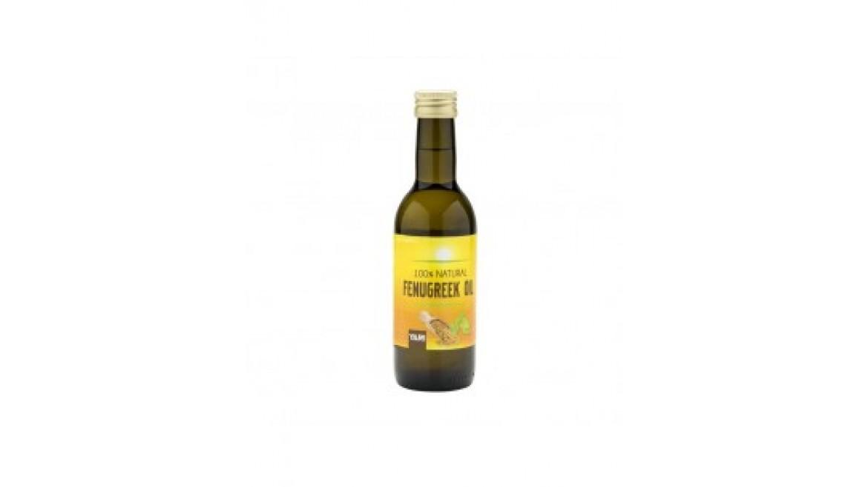 Yari 100% Natural Fenugreek Oil 250ml