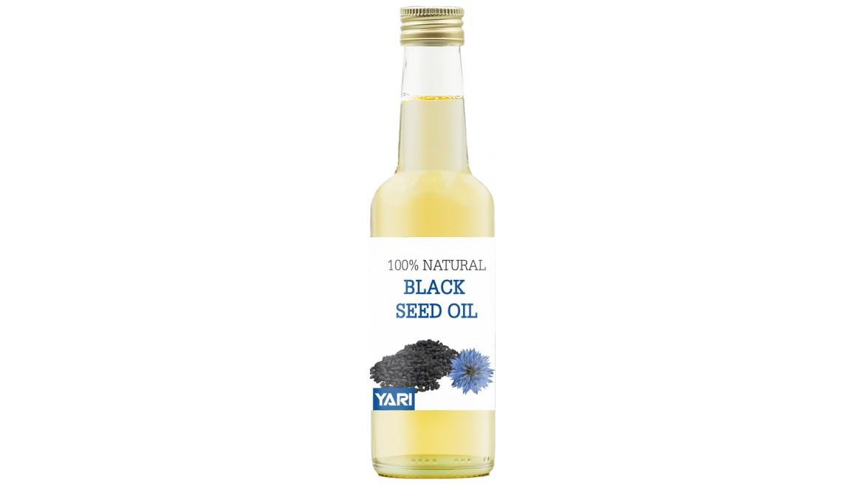 Yari 100% Natural Black Seed Oil 250ml