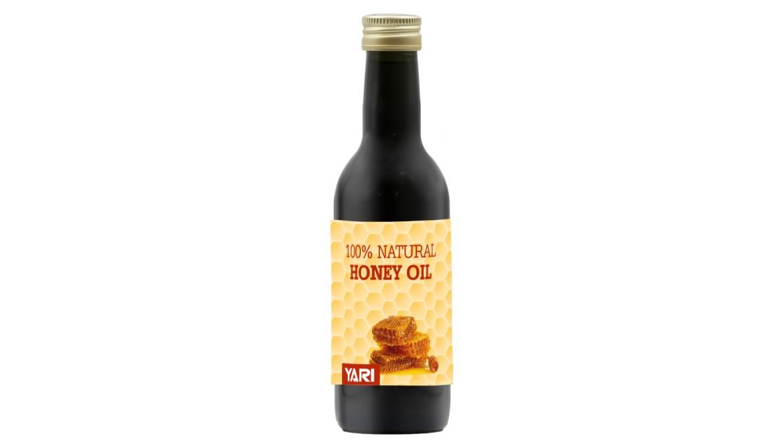 Yari 100% Natural Honey Oil 250ml