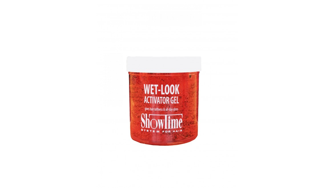 ShowTime Wet-Look Activator Gel 475 ml