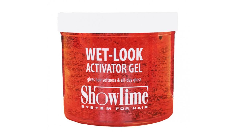ShowTime Wet-Look Activator Gel 950 ml