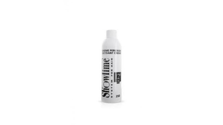 ShowTime Creme Peroxide 12 % (40vol) 250ml