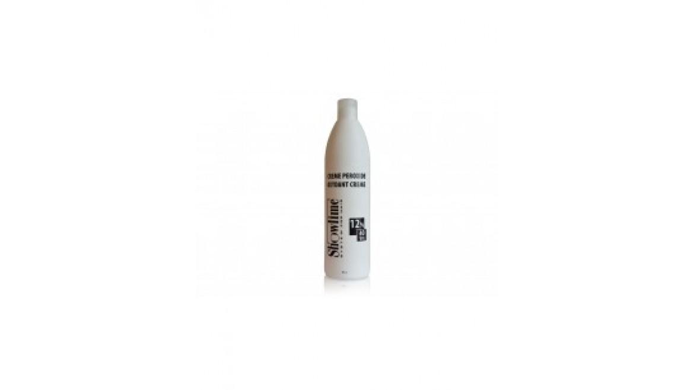 ShowTime Creme Peroxide 12% (40vol) 500ml