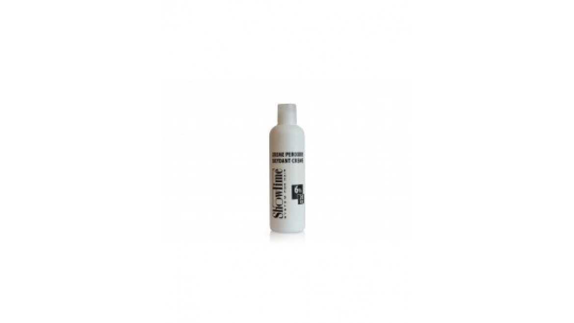 ShowTime Creme Peroxide 6% (20vol) 250ml
