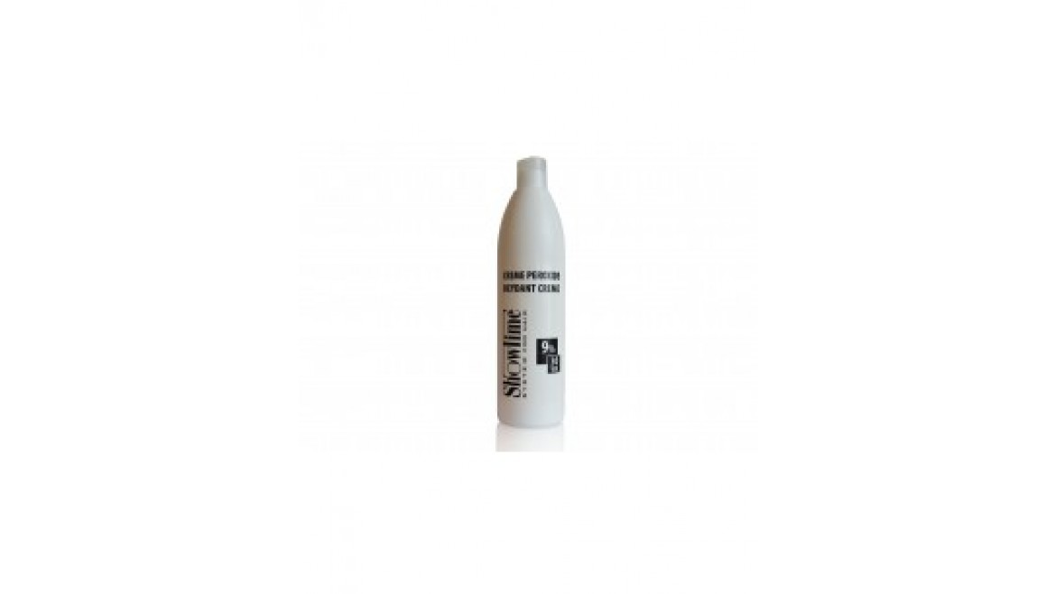 ShowTime Creme Peroxide 9% (30vol) 500ml