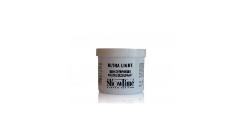 ShowTime Ultra Light Bleaching Powder 500 gr