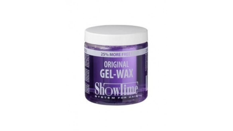 ShowTime Gel-Wax 250 ml