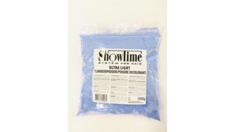 ShowTime Ultra Light Bleaching Powder 1 kg