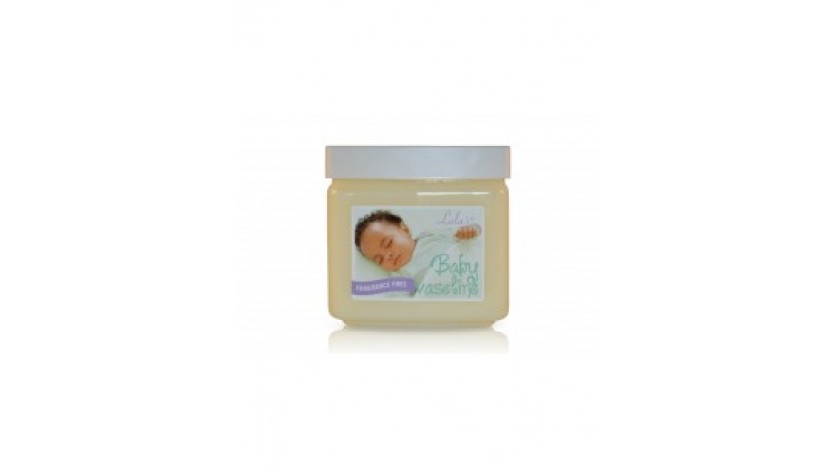Lala's Baby Jelly Fragrance Free 368gr