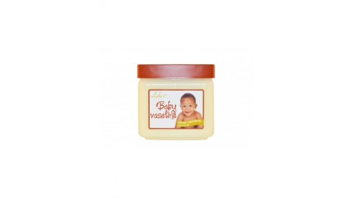 Lala's Baby Jelly Shea Butter 368gr
