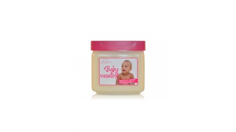 Lala's Baby Jelly Regular 368gr