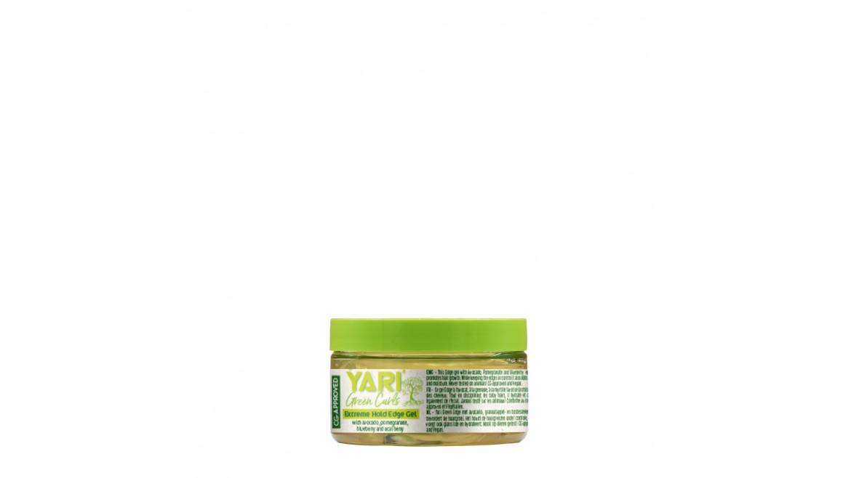 Yari Green Curls Extreme Hold Edge Gel