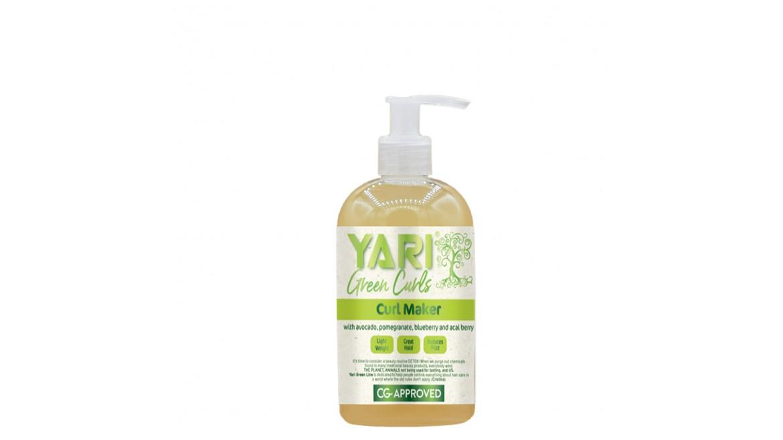 Yari Green Curls Curl Maker