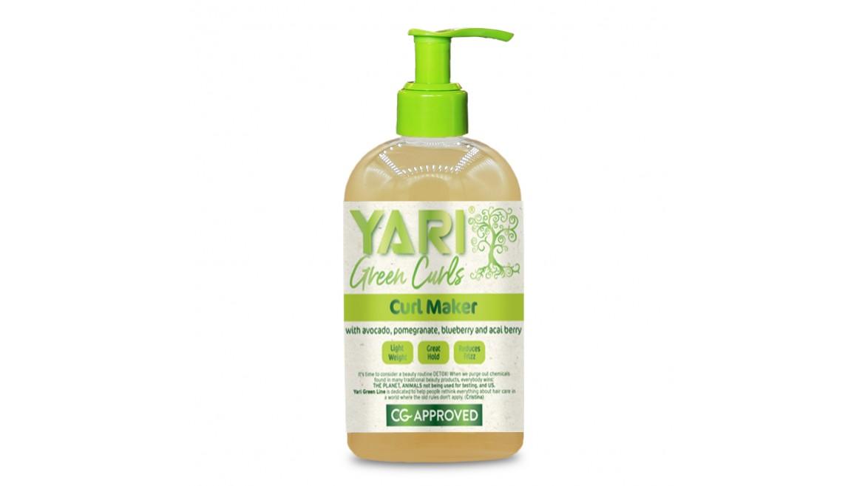 Yari Green Curls Curl Maker 384ml