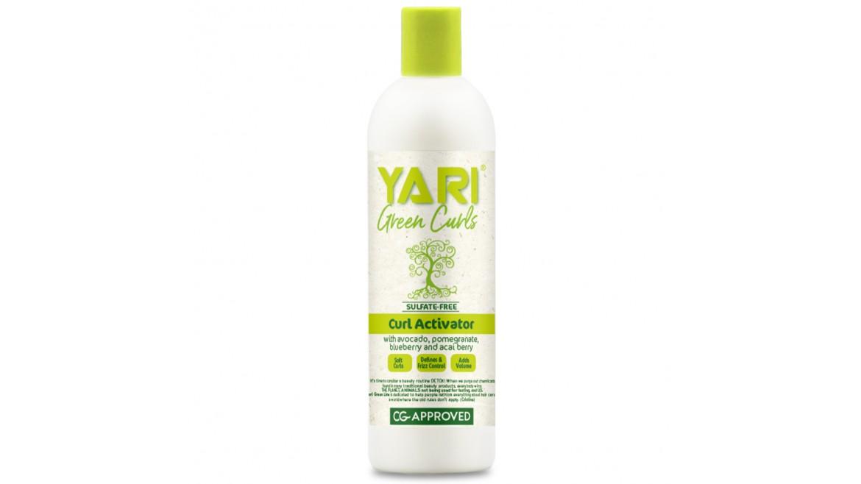 Yari Green Curls Curl Activator 355ml