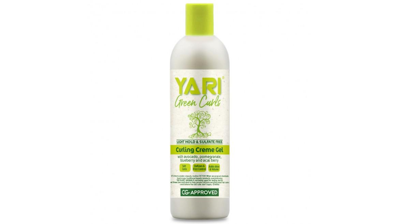 Yari Green Curls Light-Hold Creme Gel 355ml